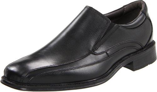 Dockers Franchise Hommes US 8.5 Noir Mocassin