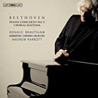 Beethoven: Piano Concerto No. 5 - Choral Fantasia