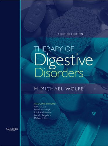 Therapy of Digestive Disorders Pda Software