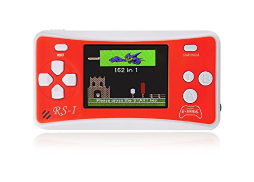 shangpin-25-lcd-8-bit-retro-152x-video-games-portable-handheld-console-red
