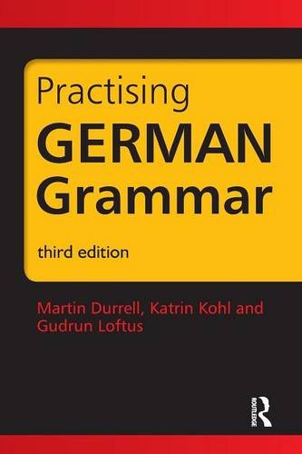 Practising German Grammar: Volume 2