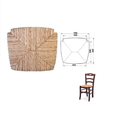 Okaffarefatto maddaloni sedute impagliate con paglia di riso(mod. 1212 venezia) ricambi per sedie fondo fondino fondello telaio per sedile mod.venezia,loris,paesana,ecc