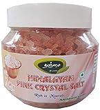 Thanjai Natural's Pink Rock Salt Himalayan Pink Rock Salt 500grams 1st Quality in