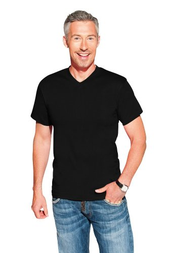 Gebraucht, Premium T-Shirt V-Ausschnitt gebraucht kaufen  Wird an jeden Ort in Deutschland