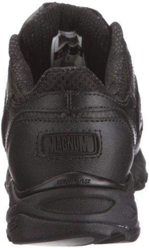 Magnum Elite Spider 3.0 , Chaussures de sécurité mixte adulte Noir (Noir black)