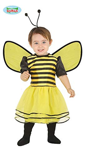 Fiesta Guirca Bienenkostüm Baby Biene Tierkostüm Kinder Kostüm