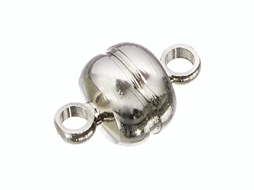 Knorr Prandell 7mm Silber Schmuck Magnetverschluss, 2