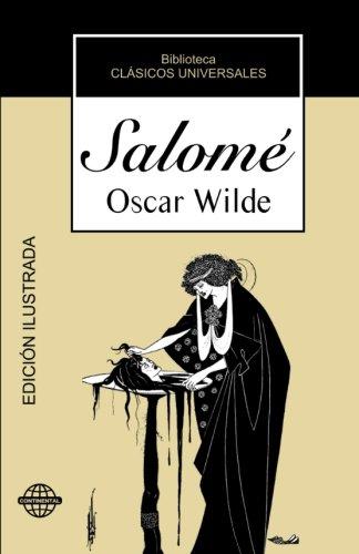 Salomé: Tragedia en un acto