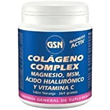 Colágeno Complex Sabor Naranja 364 gr. ...