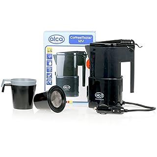 alca® 542120 Coffee Maker Heißwasser Bereiter 12 V