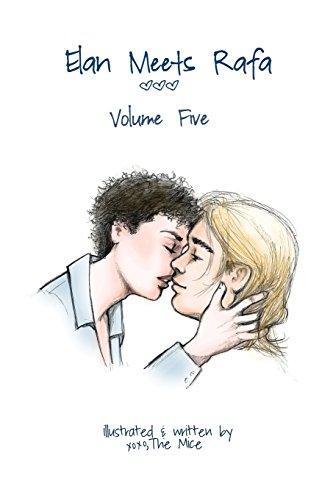 Elan Meets Rafa Volume 5: Boy Love Story