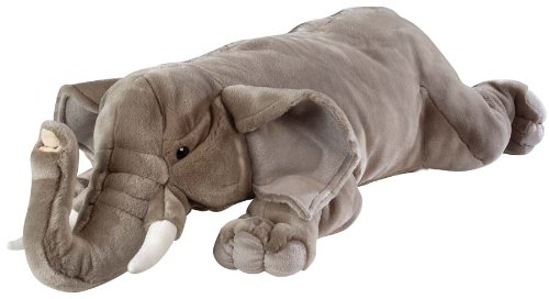 Floppies Wild Republic 81082 peluche elefante (76 cm)