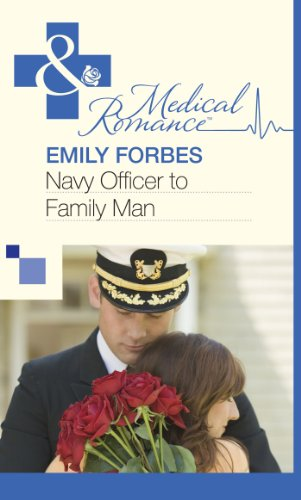 Navy Medical Scrubs (Navy Officer to Family Man (Mills & Boon Medical) (English Edition))