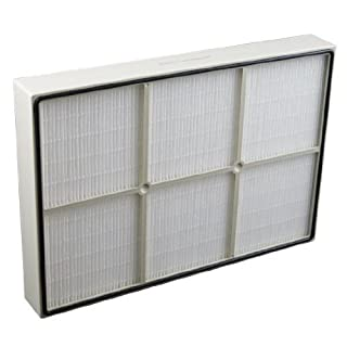 Replacement filter for Whirlpool HEPA AP450 and AP510 Filter by LifeSupplyUSA - WILL NOT FIT ALLERGYPRO by LifeSupplyUSA