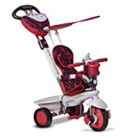 smarTrike 1590400 Baby Tricycle