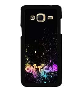 ifasho Designer Phone Back Case Cover Samsung Galaxy J3 (6) 2016 :: Samsung Galaxy J3 2016 Duos :: Samsung Galaxy J3 2016 J320F J320A J320P J3109 J320M J320Y ( Panda Cute Look Face Oild Paint Look Finish )