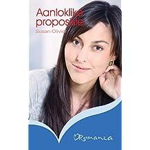 Aanloklike proposisie (Afrikaans Edition)