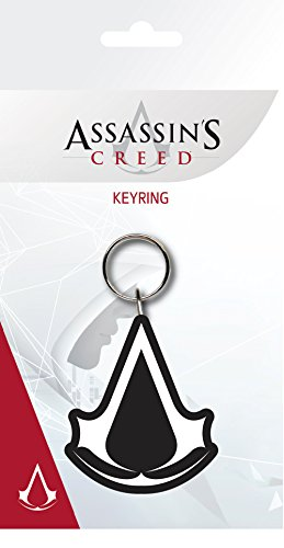GB Eye, Assassins Creed, Logo, Porte Clé