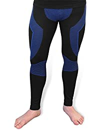 """Funktionsunterwäsche Unterhose """"Super Active Ride"""" Herren Leggins ohne störende Naht"""
