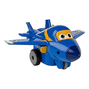 Super Wings - Jerome personaje de fricción (75870)