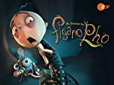 The Adventures of Figaro Pho - Staffel 1