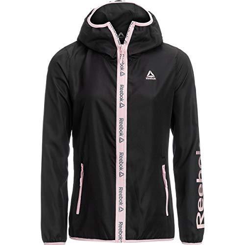 Reebok Lightweight V Hooded Zip Jacket - Women's Reebok Womens Zip Jacket