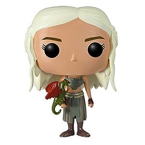 Funko 3012 Game of Thrones 3012 Pop Vinyl - Daenerys Targaryen #03 11
