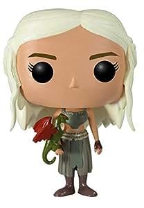FunKo 3012 Pop! Vinile Game Of Thrones Daenerys Targaryen