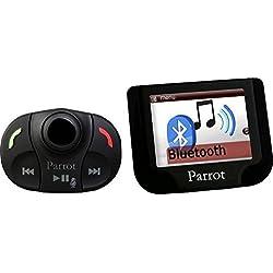 Parrot MKi9200 Kit voiture mains libres Bluetooth pour iPhone Ecran couleur