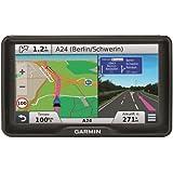 Garmin nüvi 2797LMT EU Navigationsgerät (17,8 cm (7 Zoll) Touch-Display, Kartenmaterial 45 Länder Europas, Gesamteuropa, Kartenupdate, TMC Pro)