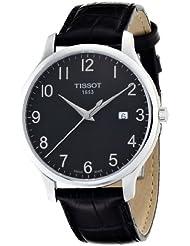 Tissot Herren-Armbanduhr Tradition T0636101605200