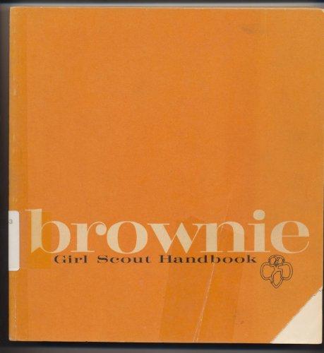 Brownie Girl Scout Handbook -