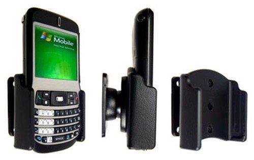 BRODIT Halter Rotation (180°) Passiv ( CAC) für HTC Excaliber, S620 mit Halter bewegbar (170mm)