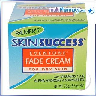 Preisvergleich Produktbild Palmers Skin Success Fade Cream Dry