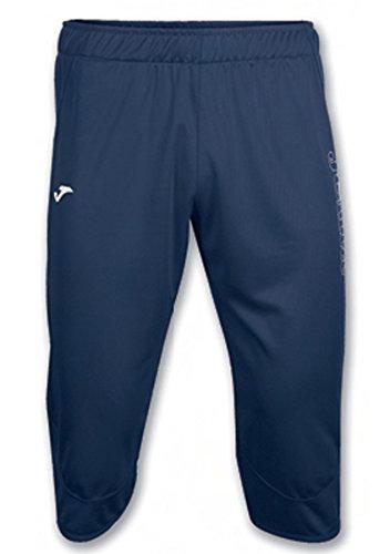 Joma Vela - Pantaloni da Uomo, Colore Blu Navy. Taglia M