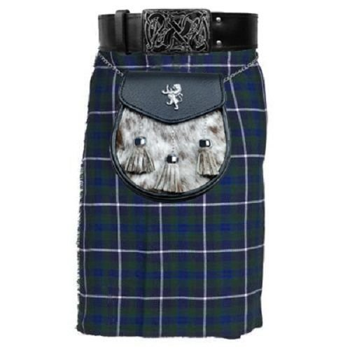 douglas-8-yard-899-tradicional-para-hombre-de-tartan-escoces-highland-kilt