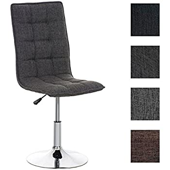 Drehstuhl esszimmer modern  CLP Esszimmer-Stuhl PEKING mit Stoffsitz, Lounge-Sessel Charakter ...