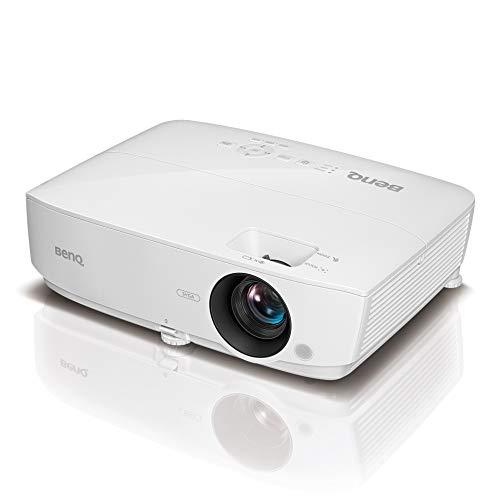 BenQ MS535 - Proyector DLP, VGA, 3600 lumens, 2X HDMI, Contraste 15.000:1