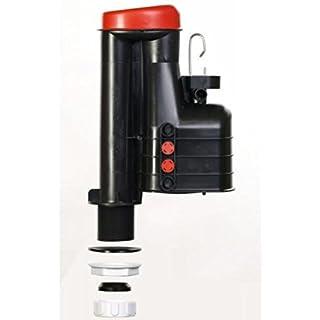 Fluidmaster Pro Compact 8 Inch Syphon Dual Flush