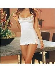 GFEI Europeas y americanas moda ropa interior ropa de dormir faldas