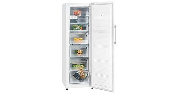 Amica Kühlschrank Vks 15694 W Test : 260l gefrierschrank stand eek a frostfrei schnellgefrieren kühl