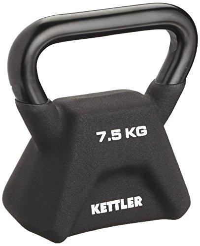 Kettler Kettle Bell, Schwarz, 07371-220