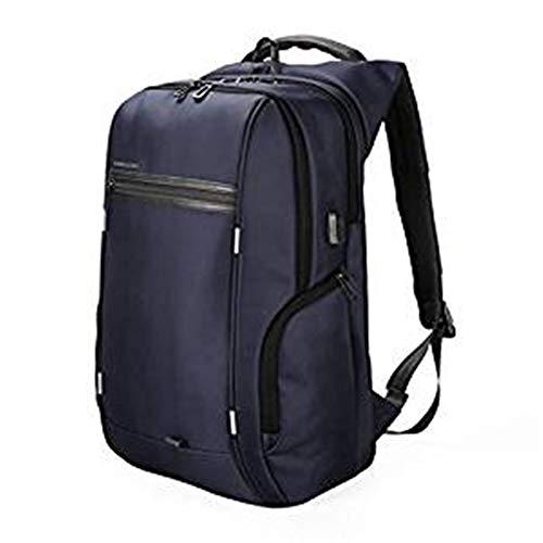 EETYRSD Jin Shengsi Computer Tasche Rucksack USB Aufladen 15/13/17 Zoll Männer und Frauen Geschäft Anti-Diebstahl-wasserdichte Notebook-Tasche Kindertasche