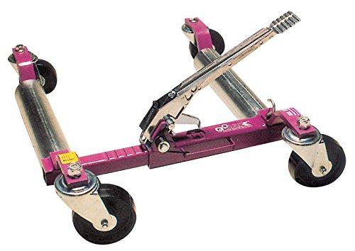 KS Tools 160.0397 Gato con ruedas Gojak 6000