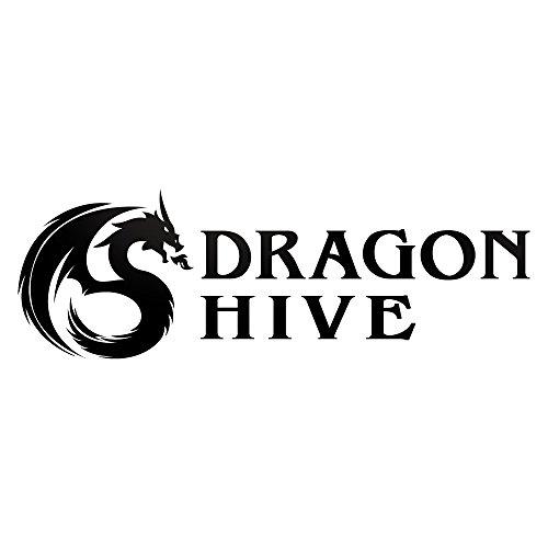 DragonHive Rick and Morty Time to Get Schwifty Fan Shirt für Herren, Damen und Mortys C-137 Merchandise Größe xs-4xl Schwarz
