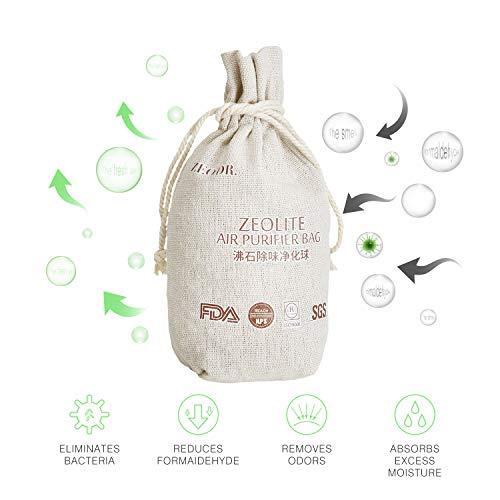ZEO-DR-Zeolite-Naturale-Deodorizzazione-per-Auto-Deumidificatore-Naturale-Purificazione-dellAria-Borsa-per-Automobili-Uffici-Camera-ECC-Migliorare-la-qualit-dellAria-6-Pezzi-x400g
