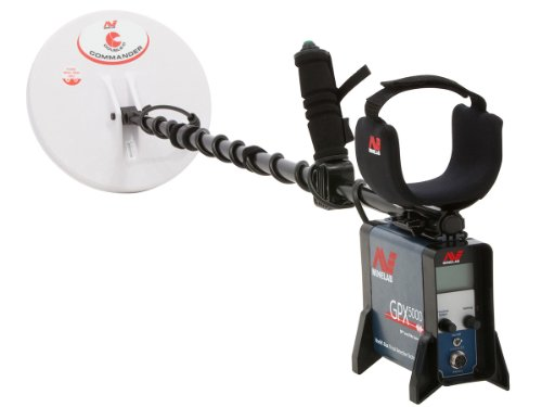 Hobby GPX5000 - Detector De Metales
