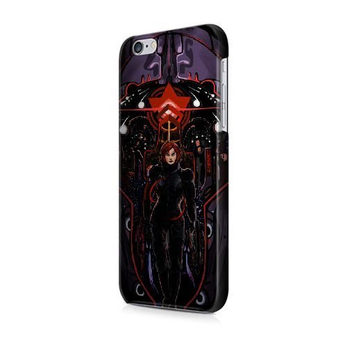 "COUTUM iPhone 6 Plus/6s Plus (5.5"" Version) Coque [GJJFHAGJ61483][MARILYN MANSON THÈME] Plastique dur Snap-On 3D Coque pour iPhone 6 Plus/6s Plus (5.5"" Version) MASS EFFECT 4 - 014"