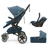 Concord 8501 113 Neo Plus Mobility Set, blau