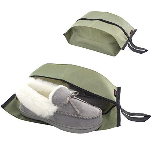 HomeIdeas Damen Komfort Hausschuhe für Kunstpelz gefüttert Wildleder, Anti-Rutsch Herbst Winter Mokassin Hausschuhe für drinnen und draußen Grau